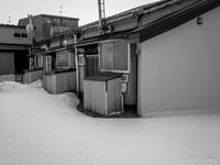 snow wave - SCENE