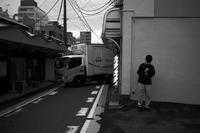 本町のあたり20210306 - Yoshi-A の写真の楽しみ