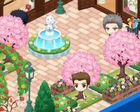 タカさん桜 - まめむらすし