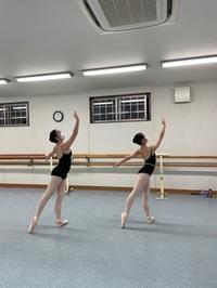 友人の踊り - さくら徒然日記