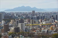 ドクターイエロー広島市内走行(2021/03/06) - まるさん徒歩PHOTO 4:SLやまぐち号・山風景など…。 (2018.10.9~)