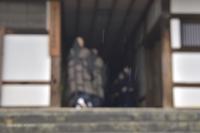 雨@ 1270回修二会-4 - 東大寺が大好き