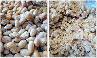 玄米で納豆づくり Vol 3-5記録 - f's note ak