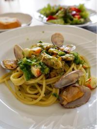 イタリア料理が一番得意 - シニョーラKAYOのイタリアンな生活