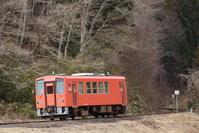 木次線再開確認列車続き・・・ - かにさんの横歩き散歩日記