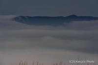 雲サンド - 撃沈風景写真