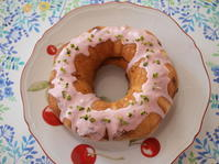 苺マーブルパン - Yucchansweets12's Blog