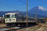 雪の無い富士山 - HIROのフォトアルバム