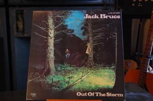 ジャック・ブルース -