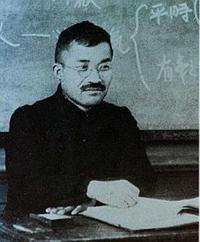 民俗学者・随筆家の高田十郎先生に「伝説のジャガ浮島カレー」はいかがでしょうか。 - 「作家と不思議なカレー」の話