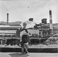 1987年釜石の夏 - 萩原義弘のすかぶら写真日記