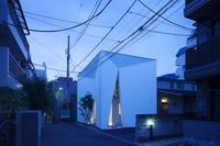 国際女性デー世界の女性建築家の一人として取材を受けました - noanoa laboratory