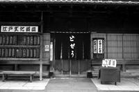 Tokyo Snap 74駒形 - 花は桜木、