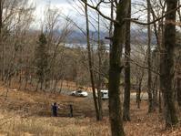 山中湖の別荘地@職人さんたちと打ち合わせ - 小粋な道草ブログ