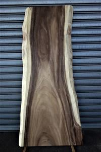 モンキーポッド一枚板 - SOLiD「無垢材セレクトカタログ」/ 材木店・製材所 新発田屋(シバタヤ)