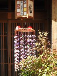 『美濃路墨俣宿・いき粋墨俣つりびな小町めぐり』 - 自然風の自然風だより