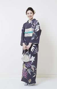 初めてでも、いきなり着物上級者☆ - それいゆのおしゃれ着物スタイル