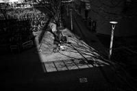 駅南で光と影を俯瞰する20210309 - Yoshi-A の写真の楽しみ