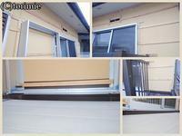 3/9・所用→長太・T邸(外壁下地胴縁) - とり三重成るままにsince2004