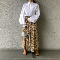 【DRIES VAN NOTEN】2021SS - 山梨県・甲府市 ファッションセレクトショップ OBLIGE womens【オブリージュ】