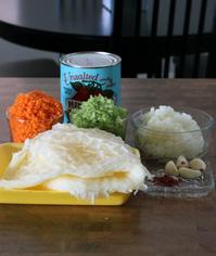 トリッパのトマト煮込みのレシピ - Cozy Table