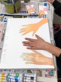アピタ稲沢、友遊カルチャー、日曜こども絵画1 - 大﨑造形絵画教室のブログ