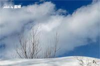「寒凪」 - 藍の郷