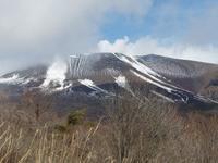 石尊山 軽井沢の神秘の山2021.3.6(土) - 心のまま、足の向くまま・・・