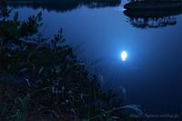 松島月光浴.2 - 遥かなる月光の旅