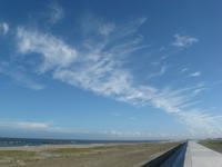 東北の青い空と豊かな海。 - タビノイロドリ