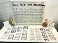 こどもメガネの取り扱いもあります! - staffblog@nohara 大津テラス店