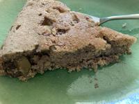 パン・デピスからの〜スパイスケーキ - いととはり