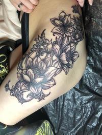 東京タトゥー・池袋タトゥーTATTOO  BLACK OMEGA タトゥースタジオ - 東京都タトゥー•豊島区のタトゥースタジオ