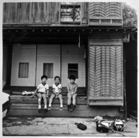 釜石の夏・松原町付近 - 萩原義弘のすかぶら写真日記
