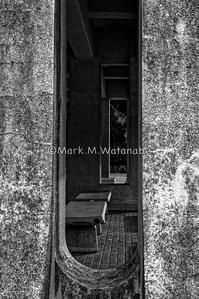 休憩所 - Mark.M.Watanabeの熊本撮影紀行