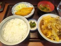 いこい食堂@墨田区 - 旅のホルマリン漬け