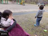 家族時間♪♪ - 観音寺市 美容室 accha