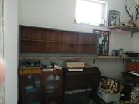 標本室の棚を増設。 - 古道具ときどき猫。