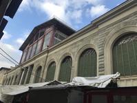 現在のフィレンツェ中央市場 - フィレンツェのガイド なぎさの便り