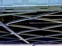 橋の裏側 - 四十八茶百鼠(2)