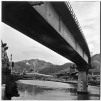 釜石の夏・甲子川 - 萩原義弘のすかぶら写真日記