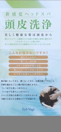 花粉症の季節には - ☆お肌に優しい 低刺激の白髪染め 大人のためのおしゃれサロン 岩見沢美容室ココノネ太田汐美の パーマネント日記