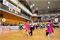 安佐南区  子供のオススメの習い事 広島 - 広島社交ダンス 社交ダンス教室ダンススタジオBHM教室 ダンスホールBHM 始めたい方 未経験初心者歓迎♪