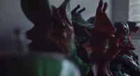 """凍結怪獣遂にアメリカ上陸! - 飽商909の""""ナローな""""時計部屋"""