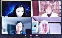 速報:東日本大震災における女性の視点の欠如(ミシガン大主催会議) - FEM-NEWS