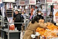 独自路線を進むスウェーデンのコロナ感染死の多さ - FEM-NEWS