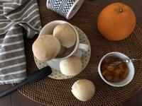 手作りパン - blancheの日記