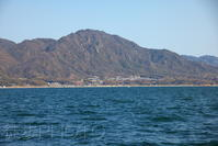 阿夛田島を歩く(2021/03/08) - まるさん徒歩PHOTO 4:SLやまぐち号・山風景など…。 (2018.10.9~)