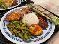 チョンバル でナシレマと家具屋めぐり - bluecheese in Hakuba & NZ:白馬とNZでの暮らし