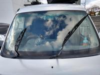 2020.11.26 ハイゼットのワイパー交換 - ジムニーとハイゼット(ピカソ、カプチーノ、A4とスカルペル)で旅に出よう